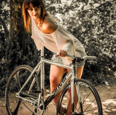Shooting for Urban Fixie 1 – part 6
